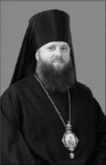 Преосвященный?Иоанн, епископ?Брестский?и?Кобринский