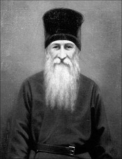 Преподобный Иосиф Оптинский