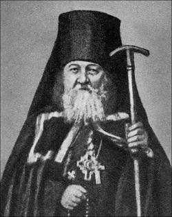 Преподобный Моисей Оптинский
