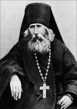 Преподобный Варнава Радонежский
