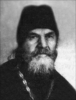 Схиигумен Иоанн (Алексеев), Валаамский