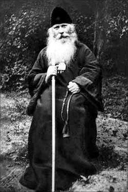 Священномученик Серафим (Звездинский)
