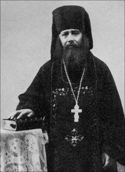 Преподобный Анатолий (Потапов) Оптинский