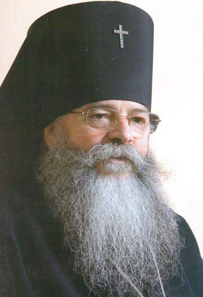 С 400-летием собора поздравил архиепископ Курганский и Щадринский Константин (Горянов)