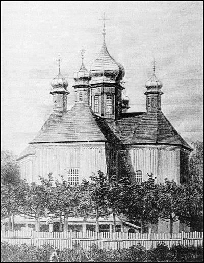 Оршанский Кутеинский Богоявленский монастырь