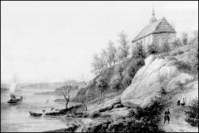 Гродненский монастырь свв. Бориса и Глеба