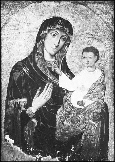Икона Божией Матери «Барколабовская»