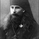 Панцеляіман (Ражноўскі), епіскап Дзвінскі, вікарый Полацкай епархіі. Фота 1913—1914 гг.