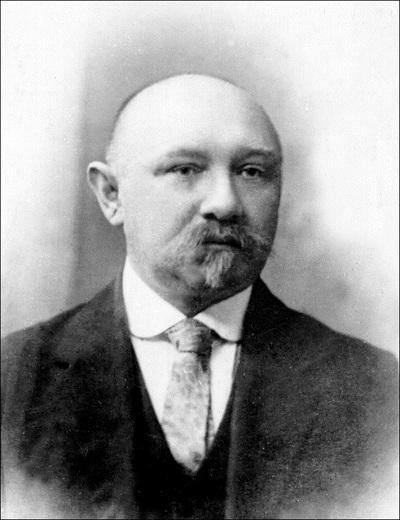 Сяргей Паўловіч (1875–1940)