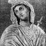 Васількаўская ікона Божае Маці