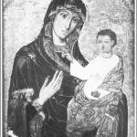 Баркалабаўская ікона Божай Маці