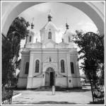 Брэсцкі кафедральны сабор у імя Св. прп. Сімяона Стоўпніка
