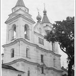Мазырскі Свята-Міхайлаўскі кафедральны сабор