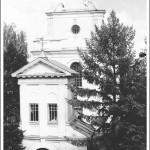 Пінскі Свята-Варварынскі кафедральны сабор