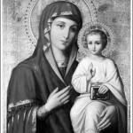 Ікона Божай Маці «Аршанская»