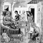 Нараджэнне слаўнага Прарока, Прадцечы i Хрысцiцеля Гасподняга Iаана, 7 лiпеня