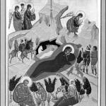 Ражджаство Госпада Бога i Спасіцеля нашага Iiсуса Хрыста, 7 студзеня
