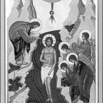 Хрышчэнне Госпада Бога i Спасіцеля нашага Iiсуса Хрыста — Святое Богаяўленне (Вадохрышча), 19 студзеня