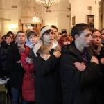 Состоялся слет молодежи БПЦ
