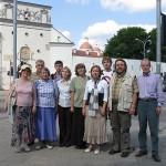 Адбылося паломніцтва Брацтва ў Віленскі Свята-Духаў манастыр
