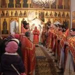 прастольнае свята сабора