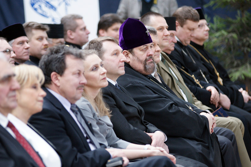 Міжнародны фестываль «Усходнеславянскія калядкі»