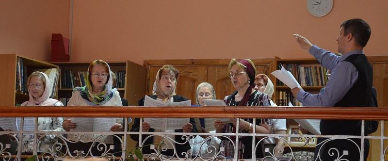 святкаванне 30-годдзя ўстанаўлення Сабору Беларускіх святых