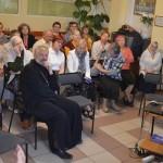 """Святкаванне 30-годдзя Сабору Беларускіх святых у """"Кінаніі"""""""