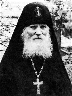 Преподобный Симеон (Желнин)