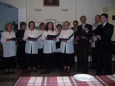 Брацкі хор