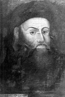 князь Канстанцін Іванавіч Астрожскі