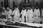 Молитва об умерших