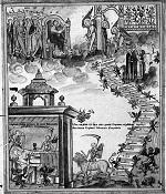 Загробное существование умерших до всеобщего воскресения