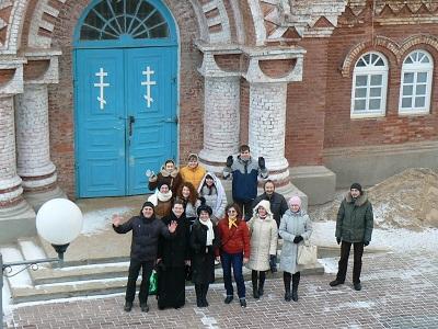 Борисовскому братству при храме Рождества Христова