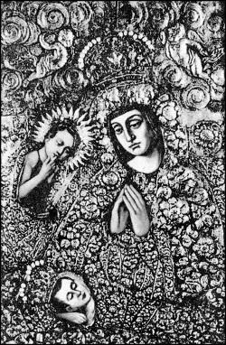 Брестская икона Божией Матери